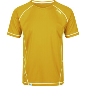 Regatta Virda II Camiseta Hombre, grapefruit